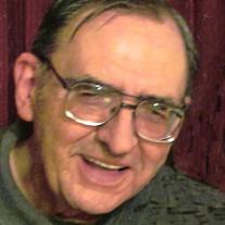 Larry Gene Eden