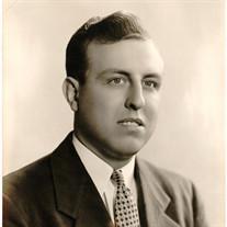 Mr. Franklin Richard Lang