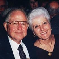 Mrs. Nancy Arber