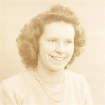 Wilma Jean (Smith) Nichols