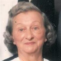 Mrs. Marjorie Day Stokes