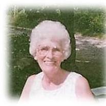 Sybial Maxine Cantrell