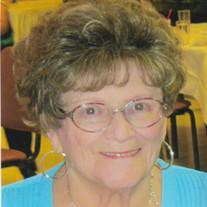 Beverly J. Bonner