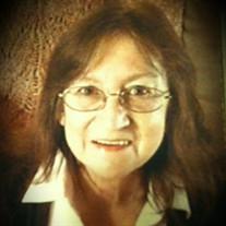 Yvonne M. Brabant-Hudie
