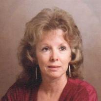 Carol Genola (Mullins) Robertson
