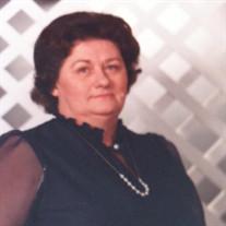 Rubye Nell Garrett