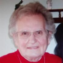 Helen Louise Zilligen