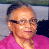 Ms. Ada Martha White