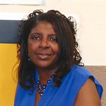 Mrs.  Vanessa  Jean Horton  Bond