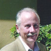 Michael Hubert Fitzgerald