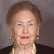 Pauline Hill