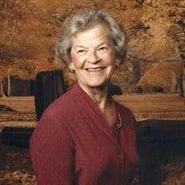 Alma Jean Paris