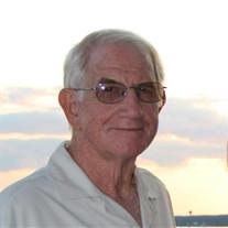 Mr. David Wilkie Knight
