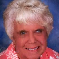 Patricia A. McCrackin