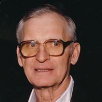 Mr. John Paul Ballweg