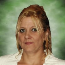 Lisa Ann Roberts