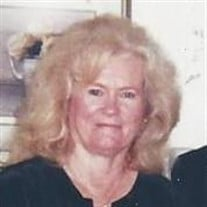 Carolyn Marie (Storer) Jones
