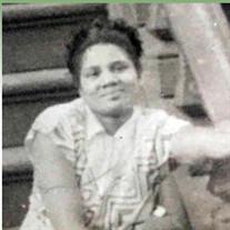Ms. Irish Garner
