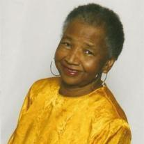Mrs. Geraldine  Brown Donaldson