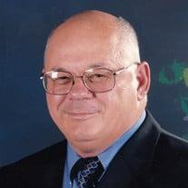 Norman Gene Whitelock