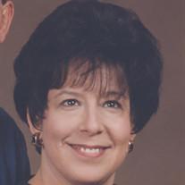 Lynette Rene Frazier