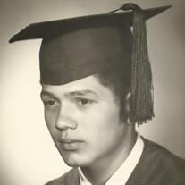 Frank Anthony Velarde