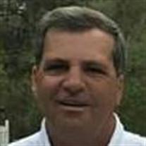 Billy Edward Mozingo