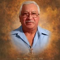 Gerardo Becerra Valadez
