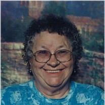 Betty Louise Spears