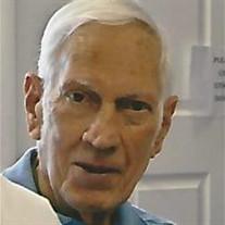 JAMES E. TERRY