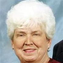 Lois Jean Ruberg-Gerrety