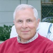 Dale P. Baur