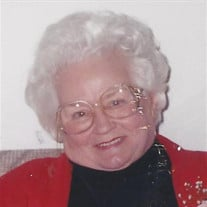 Eileen M. Harper