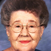 Mrs. Lorene B. Schwede
