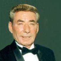 Albert A. Sexton, Sr.