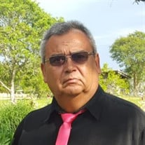 Mr. Oscar Alejandro