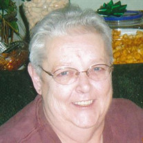 Darlene M. Beaupre