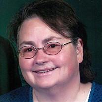 Diana Kaye Farmer