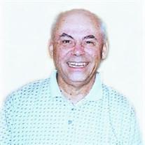 James M. Webb