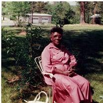 Mrs.  Odallia F. Lindsey Thomas