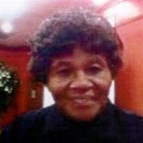 Ms. Thelma Worrell McCoy
