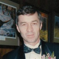 Roger L. Beaver