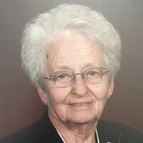 Phyllis L. Bowman