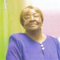 Mother Bernese  Jackson