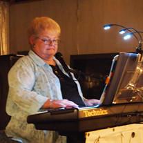 Yvonne A. Sampson