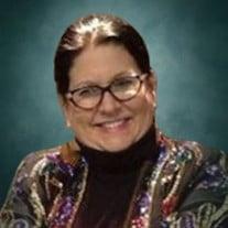 Pamela Dawn Caudill