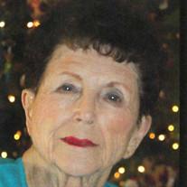 Grace Marie Chambles