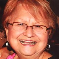Annie Marie Munoz