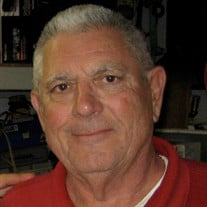 Richard Joseph Amadio Sr.