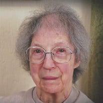 Margaret J.  Horne
